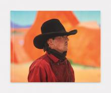 Book Signings, March 07, 2020, 03/07/2020, High Noon: Desert Paintings
