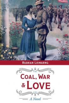 Author Readings, February 27, 2020, 02/27/2020, Coal, War and Love: Poor and Black in the 20th Century