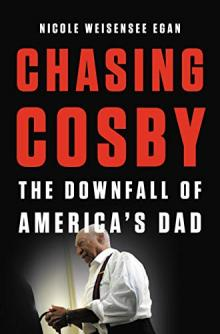 Author Readings, March 02, 2020, 03/02/2020, Chasing Cosby: The Downfall of America's Dad