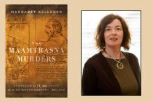 Author Readings, March 06, 2020, 03/06/2020, The Maamtrasna Murders: Language, Life and Death in Nineteenth-Century Ireland