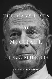 Author Readings, March 06, 2020, 03/06/2020, The Many Lives of Michael Bloomberg: A New York Times Reporter's View