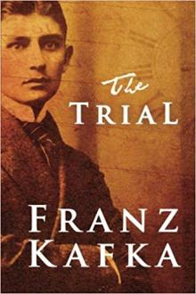 Readings, March 08, 2020, 03/08/2020, A Marathon Reading of Kafka's The Trial