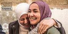 Discussions, March 05, 2020, 03/05/2020, International Women's Day Showcase: Displaced Girls Around the World