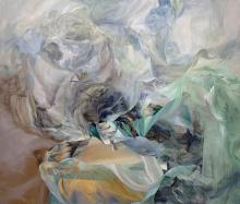Opening Receptions, March 06, 2020, 03/06/2020, This Sacred Vessel (Pt. 2): Figurative Painting