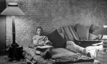 Concerts, March 07, 2020, 03/07/2020, Paul Bowles: A Musical Portrait of the The Sheltering Sky Author
