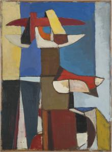 Opening Receptions, March 18, 2020, 03/18/2020, CANCELLED***Richard Diebenkorn: Paintings and Works on Paper 1946-1952***CANCELLED