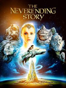 Films, March 06, 2020, 03/06/2020, The NeverEnding Story (1984): A German Fantasy Movie