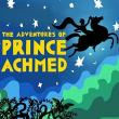 Films, March 16, 2020, 03/16/2020, The Adventures of Prince Achmed (1926): German Animated Fairytale Based On One Thousand and One Nights