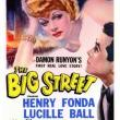 Films, March 02, 2020, 03/02/2020, The Big Street (1942): Drama With Henry Fonda And Lucille Ball