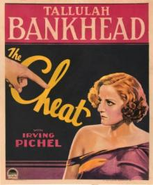 Films, March 04, 2020, 03/04/2020, The Cheat (1931): Woman In Debt Making A Wrong Investment