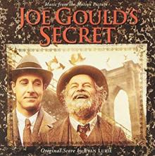 Films, March 09, 2020, 03/09/2020, Joe Gould's Secret (2000): Writing An Oral History Of The World