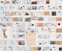 Discussions, March 02, 2020, 03/02/2020, A Pioneering Figure in Mail Art