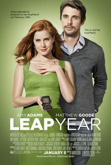 Films, March 06, 2020, 03/06/2020, Leap Year (2010): Romantic Comedy With Amy Adams