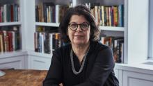 Talks, March 09, 2020, 03/09/2020, Meg Wolitzer, Bestselling Author of The Wife