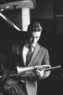 Concerts, March 09, 2020, 03/09/2020, Jazz Trumpeter Jonathan Dely