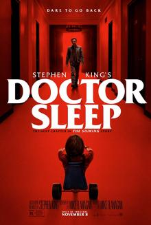 Films, March 03, 2020, 03/03/2020, Stephen King's Doctor Sleep (2019): The Next Chapter In The Shining Story