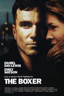 Films, March 17, 2020, 03/17/2020, !!!CANCELLED!!! The Boxer (1997): Sports Drama With Daniel Day-Lewis And Emily Watson !!!CANCELLED!!!