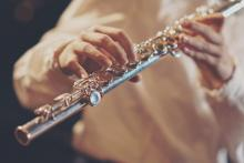 Concerts, March 06, 2020, 03/06/2020, Works By Stravinsky, Schubert And More For Flute