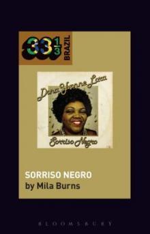 Author Readings, March 12, 2020, 03/12/2020, Dona Ivone Lara's Sorriso Negro: Seminal Brazilian Samba