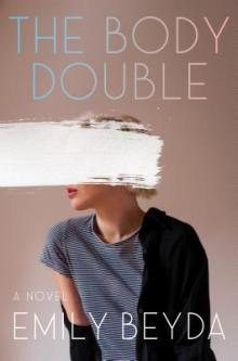 Author Readings, March 11, 2020, 03/11/2020, The Body Double: The Dark Side of Hollywood