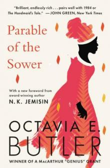 Book Clubs, March 12, 2020, 03/12/2020, Science Fiction Book Club: Parable of the Sower