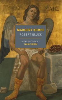 Author Readings, March 30, 2020, 03/30/2020, !!!CANCELLED!!! Margery Kempe: Stories of Romantic Obsession !!!CANCELLED!!!