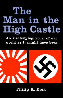 Book Clubs, April 09, 2020, 04/09/2020, CANCELLED!!!  Science Fiction Book Club: The Man in the High Castle