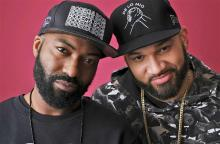 Discussions, April 21, 2020, 04/21/2020, The Writers Behind the Late-Night Series Desus & Mero