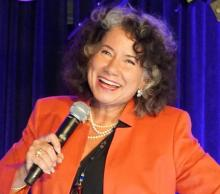 Talks, March 10, 2020, 03/10/2020, Women in Comedy in Italian-American Theater