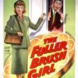 Films, March 23, 2020, 03/23/2020, !!!CANCELLED!!! The Fuller Brush Girl (1950): Slapstick Comedy With  Lucille Ball And Eddie Albert !!!CANCELLED!!!