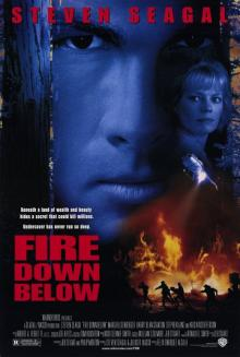 Films, March 26, 2020, 03/26/2020, !!!CANCELLED!!! Fire Down Below (1997): Undercover Environmental Agent !!!CANCELLED!!!
