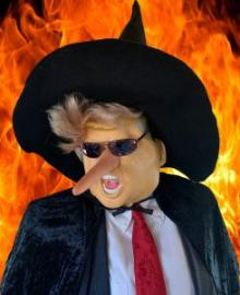 Parades, April 01, 2020, 04/01/2020, !!! CANCELLED!!! 35th Annual April Fools' Day Parade: Witch Hunt! !!! CANCELLED!!!