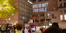 Discussions, April 22, 2020, 04/22/2020, CANCELLED***Disrupting Gentrification in NYC***CANCELLED