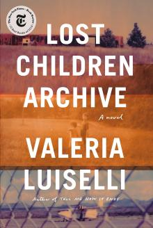Book Clubs, March 09, 2020, 03/09/2020, Lost Children Archive: Family Road Trip