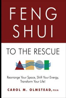 Author Readings, March 18, 2020, 03/18/2020, !!!CANCELLED!!! Feng Shui to the Rescue: Rearrange Your Space, Shift Your Energy, Transform Your Life !!!CANCELLED!!!