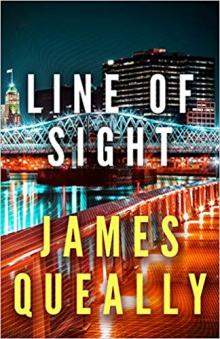 Author Readings, March 12, 2020, 03/12/2020, Line of Sight: Crime Reporter in Newark