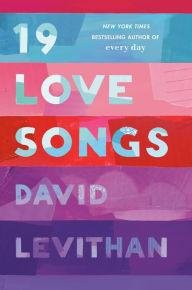 Author Readings, April 03, 2020, 04/03/2020, CANCELLED!!!!   19 Love Songs: Valentine Reading