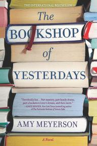 Book Clubs, April 13, 2020, 04/13/2020, !!!CANCELLED!!!  Monday Night Reading Group: The Bookshop of Yesterdays