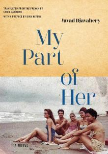 Author Readings, March 11, 2020, 03/11/2020, My Part of Her: Youthful Betrayal