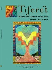 Poetry Readings, April 29, 2020, 04/29/2020, The Poetry of Tiferet