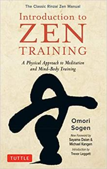 Author Readings, March 16, 2020, 03/16/2020, CANCELLED!! Introduction to Zen Traning: A Physical Approach to Mediatation and Mind-Body Training CANCELLED!!