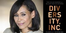 Author Readings, March 25, 2020, 03/25/2020, !!!CANCELLED!!! Diversity Inc.: The Failed Promise of a Billion-Dollar Business !!!CANCELLED!!!