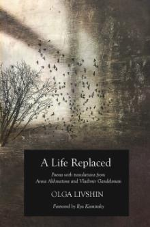 Poetry Readings, April 09, 2020, 04/09/2020, CANCELLED!!!  A Life Replaced: New Poems