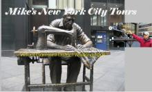 Tours, October 04, 2020, 10/04/2020, Garment District History Tour: Fashion, Immigrants, Child Labor, Triangle Factory Fire, Gangsters (virtual)