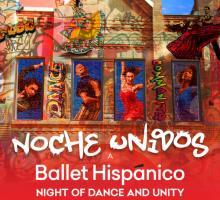 Dance Performances, June 30, 2020, 06/30/2020, Ballet Hispanico, One of The Leading America's Dance Companies, Gloria Estefan, Lin-Manuel Miranda and Others
