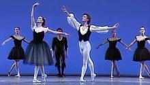 Dance Performances, June 29, 2020, 06/29/2020, New York City Ballet: Tribute to Balanchine