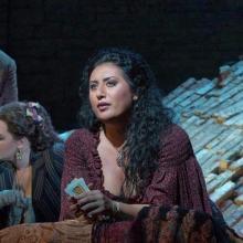 Concerts, July 02, 2020, 07/02/2020, Met Opera: Bizet's Carmen