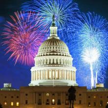 Concerts, July 04, 2020, 07/04/2020, July 4th Celebration: Vanessa Williams, Renee Fleming, The Temptations,  National Symphony Orchestra and more