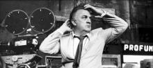 Discussions, July 08, 2020, 07/08/2020, 100 Years of Federico Fellini: NYU Professor of Film in Conversation