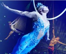 Performances, July 03, 2020, 07/03/2020, Cirque du Soleil: Best of Aerial Acts!